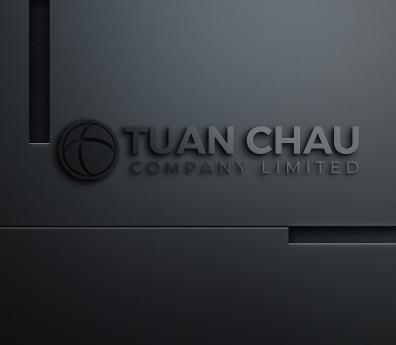 Bộ nhân diện thương hiệu Tuấn Châu