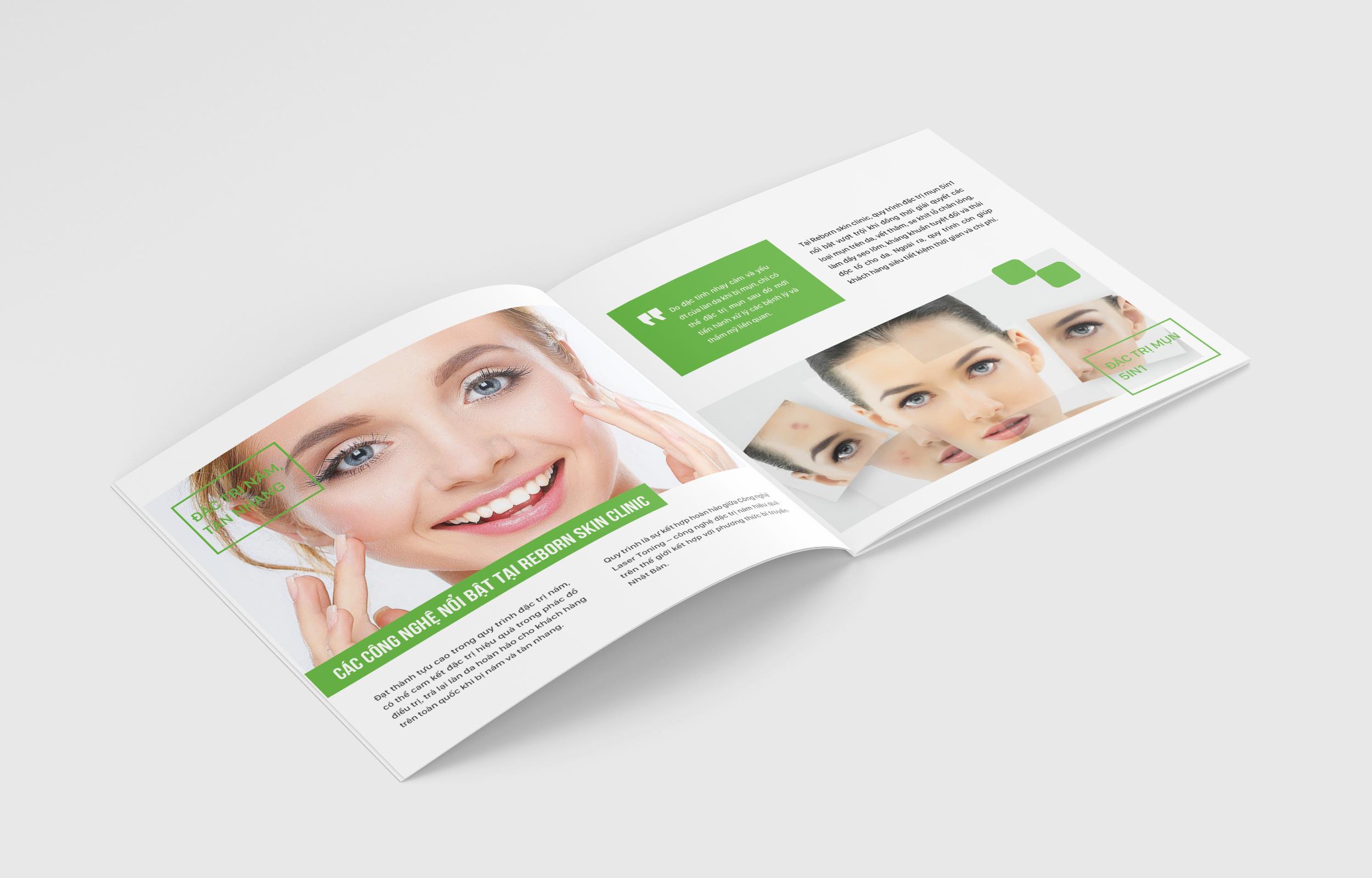 Catalogue Reborn Clinic