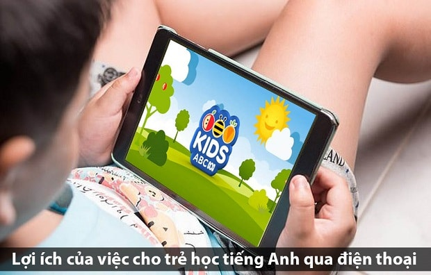 app-luyen-nghe-tieng-anh